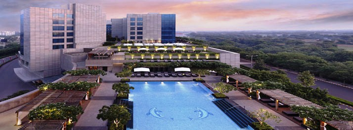 The Leela Ambience Gurgaon Hotel Residences Gurgaon Haryana India