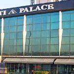 Hotel Shanti Palace - New Delhi 01