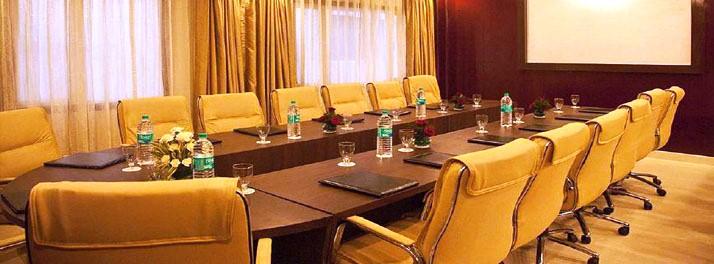Hotel Shanti Palace - New Delhi 03