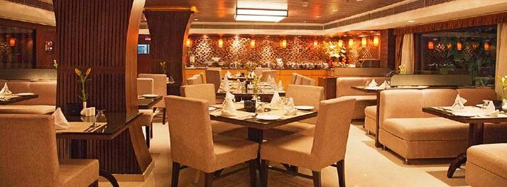 Hotel Shanti Palace - New Delhi 04