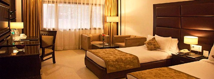 Hotel Shanti Palace - New Delhi 05